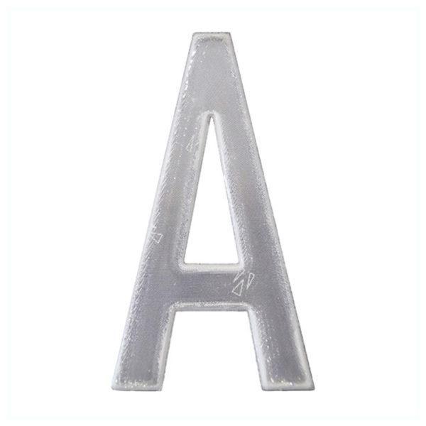 Refleksbokstav A