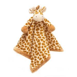 Koseklut fra Diinglisar, Giraff
