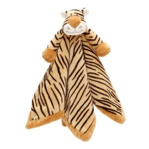 Koseklut fra Diinglisar, tiger