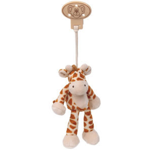 Vognoppheng fra Diinglisar, Giraff