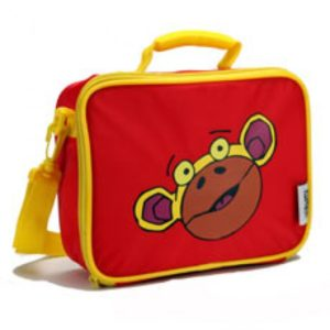 Hungry Jungle LunchBag - Ape
